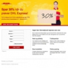 Thumbnail image for Twitter Chatter: DHL Express Male vs. Female Image Test