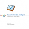 Thumbnail image for Google Analytics Master Class Singapore: Google Analytics – Powerful. Flexible. Intelligent