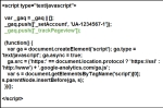 Google Analytics Education: trackPageview in Async